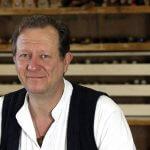Stefan Baum ist Werklehrer an der Blote-Vogel-Schule in Witten.