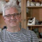 Wolfgang Goldenbogen ist Hausmeister unserer Blote Vogel Schule in Witten