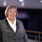 Ina Herbeck-Gebhard ist Lehrerin für Russisch und Geschichte an der Blote Vogel Schule in Witten.