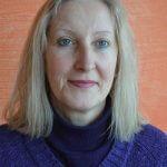 Birgit Meyer-Tiemann ist Erzieherin in unserer OGS an der Blote Vogel Schule Witten