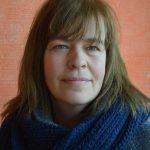 Britta Rische ist Erzieherin in unserer OGS an der Blote Vogel Schule Witten