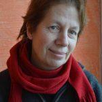 Katja Schlüter ist Erzieherin in unserer OGS an der Blote Vogel Schule Witten