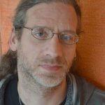 Thomas Schwender-Haag ist Erzieher in unserer OGS an der Blote Vogel Schule Witten