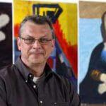 Andreas Schmitz-Grenda ist Vorstandsmitglied im Trägerverein der Blote Vogel Schule in Witten.