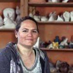Jana Meining ist im Vorstand im Förderverein der Blote Vogel Schule.