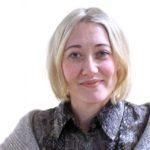 Aleksandra Bothor leitet die OGS an der Blote Vogel Schule Witten