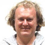Uli Engelmann ist Vorstandsmitglied des Fördervereins der Blote Vogel Schule in Witten.