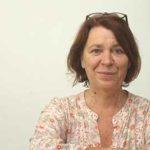 Veronika Kakao ist Mitglied im Vorstand des Trägervereins der Blote Vogel Schule Witten.
